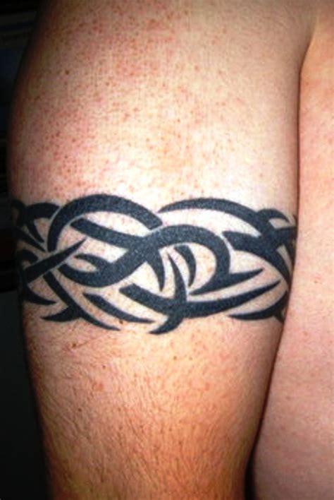 Tribal Armband Tattoo Ideas For Men Insigniatattoocom