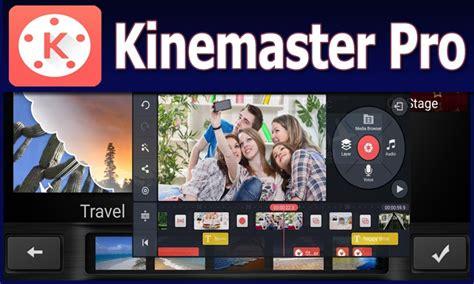 kinemaster app kinemaster free