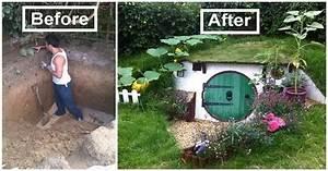 Haus Selbst Bauen : so kannst du ein hobbit haus selber bauen ~ A.2002-acura-tl-radio.info Haus und Dekorationen