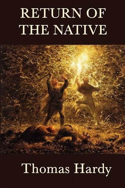 Native Return Hardy Thomas Theme Analysis Ebook
