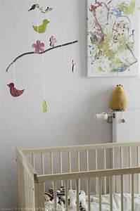 comment dcorer la chambre de bb poster rtro petites With chambre bébé design avec livraison fleurs de saison