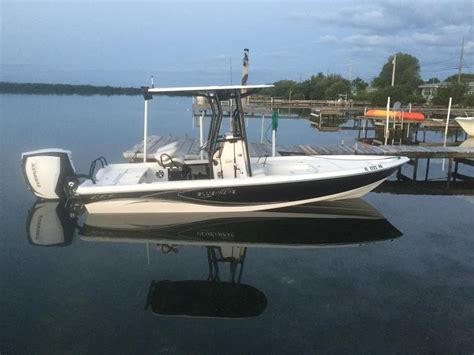 Blue Wave Bay Boats For Sale by Blue Wave 2200 Bay Boats For Sale In Florida