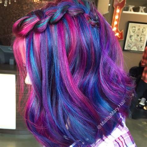 Unicorn Hair Mermaid Hair By Master S Preenme