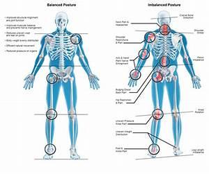 Blood Pressure Diagram Of Correct Posture