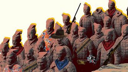 China Army Influence Agents Built Exclusive
