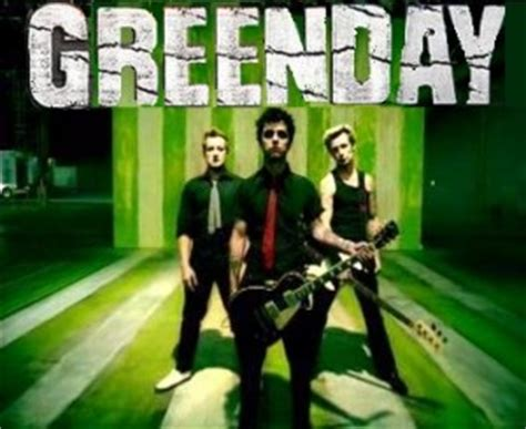 International Super Hits Green Day