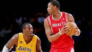Tracy McGrady Wants to Make Comeback With the Los Angeles ...