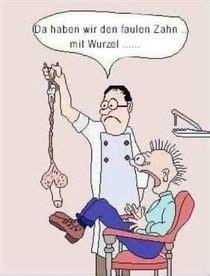 die  besten bilder von zahnarzt zahnarzt humor lustig