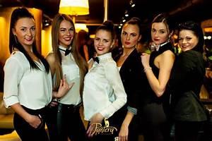 Pantera Bars Pubs Clubs Vilnius