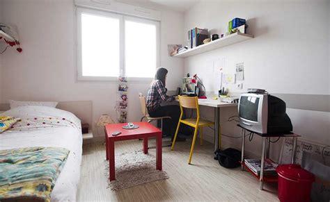 chambre udiant logement étudiant la baisse des prix s atténue