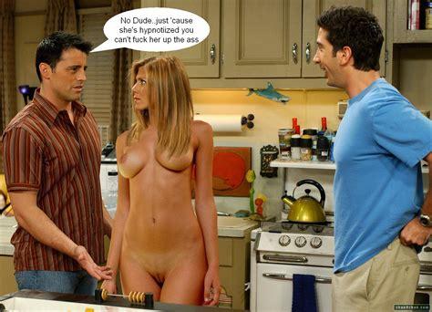 Friends Nude Jennifer Aniston