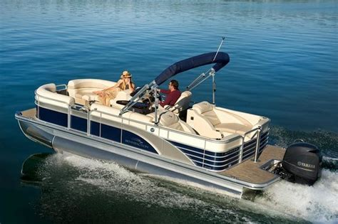 Formula Boats In Lake Tahoe by Our 24 Luxury Bennington Tritoon Pontoon Boat