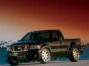 2004 Ford F150 - Custom Trucks