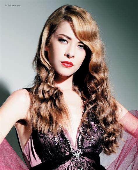 stunning long hair laying   bust   veronica