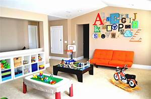kids playroom ideas for basement interior design ideas With interior design ideas kids playroom