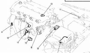oxygen sensor location on ford escape oxygen free engine With honda cr v further 2004 mazda tribute exhaust system diagram on