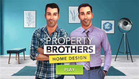 property brothers home design hack apk mod  coins