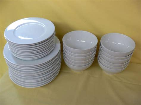 Geschirr Ikea by Dinner Plates Ikea Microwave Design Dinner Set Dishes