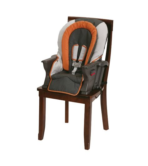 Graco Duodiner Lx High Chair by Graco Duodiner Lx High Chair Tangerine