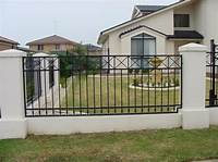 fence gate design Fence Design Ideas - Get Inspired by photos of Fences from Australian Designers & Trade ...