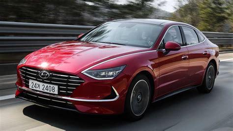 Hyundai Sonata 2022 - Cars Review : Cars Review