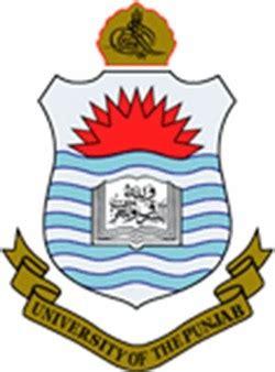 punjab university logos