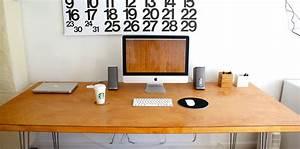 Home Design: Mid Century Modern Home Office Design Ideas