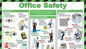 Office Workplace Safety