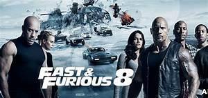 Fast Furious 8 Affiche : fast furious 8 en route pour battre tous les records actu cinema ~ Medecine-chirurgie-esthetiques.com Avis de Voitures