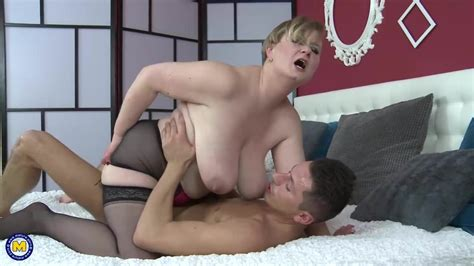 mature bbw mother gets taboo sex from son free hd porn 62