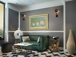 Wandfarben Ideen Wohnzimmer : wohnzimmer ideen mit streifen raum und m beldesign ~ Lizthompson.info Haus und Dekorationen