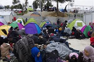 Gay Syrian Refugee Denied Asylum in Greece, Applies to EU ...