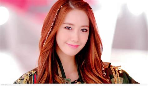 Im YoonA - YoonA SNSD Girls' Generation Profile Updates ...