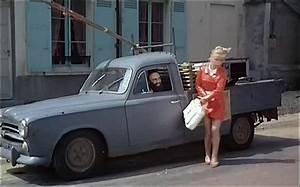 Peugeot Camionnette : 1958 peugeot 403 camionnette b ch e u8 in la maison de campagne 1969 ~ Gottalentnigeria.com Avis de Voitures