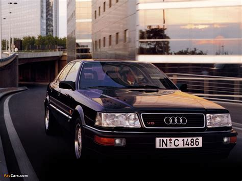 Pictures Of Audi V8 198894 1024x768