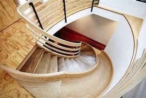 Fabriquer Un Toboggan : maison avec toboggan en 30 id es pour cr er un cocon ~ Mglfilm.com Idées de Décoration