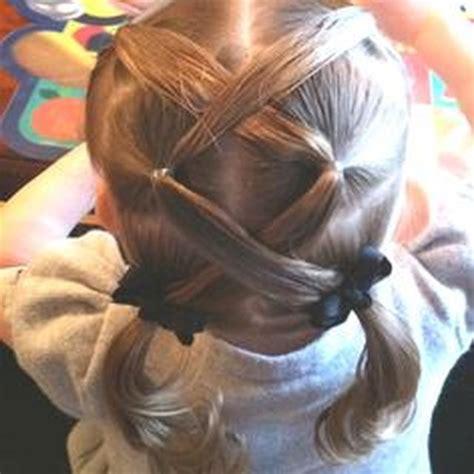 creative cute hairstyles for little girls hair care