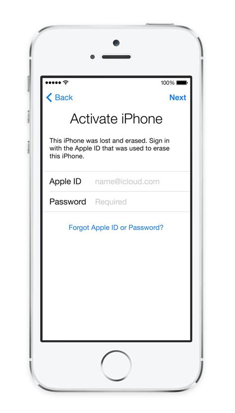 iphone 5s icloud locked why ios 7 s activation lock is a disaster waiting to