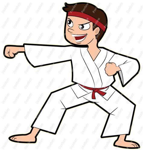 Karate Clipart Karate Clipart