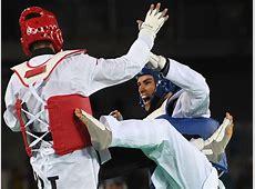 Olympics Tonga flagbearer Taufatofua competes in Rio