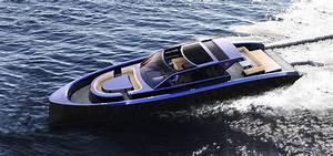 Nos Yachts VANQUISH VQ 90 SY Prestige Yachts