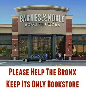 Barnes And Noble Bronx by Don T Go Barnes Noble Bnbuzz The Bronx Needs A