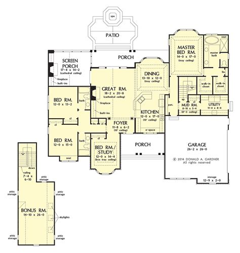 house plans with kitchen in front house plans with kitchen in front