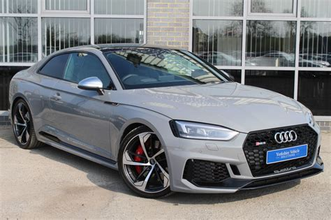 Audi Rs5 Grey by Audi Rs4 Rs5 Rs6 Rs7 Cars