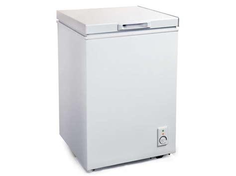 congelateur armoire ou coffre cong 233 lateur coffre 98 litres far k104 1 far vente de