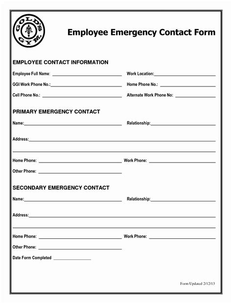 next of kin form template uk next of kin form template uk image collections template design ideas