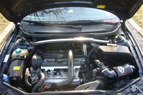 cci intake system volvo sv turbo viva performance