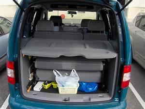 Volkswagen Caddy 7 Places : le nouveau caddy maxi touranpassion ~ Gottalentnigeria.com Avis de Voitures