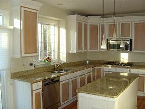 kitchen cabinet refacing cost kitchen and decor With do it yourself kitchen cabinet refacing