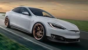 Tesla Modèle S : novitec tesla model s features subtle improvements ~ Melissatoandfro.com Idées de Décoration